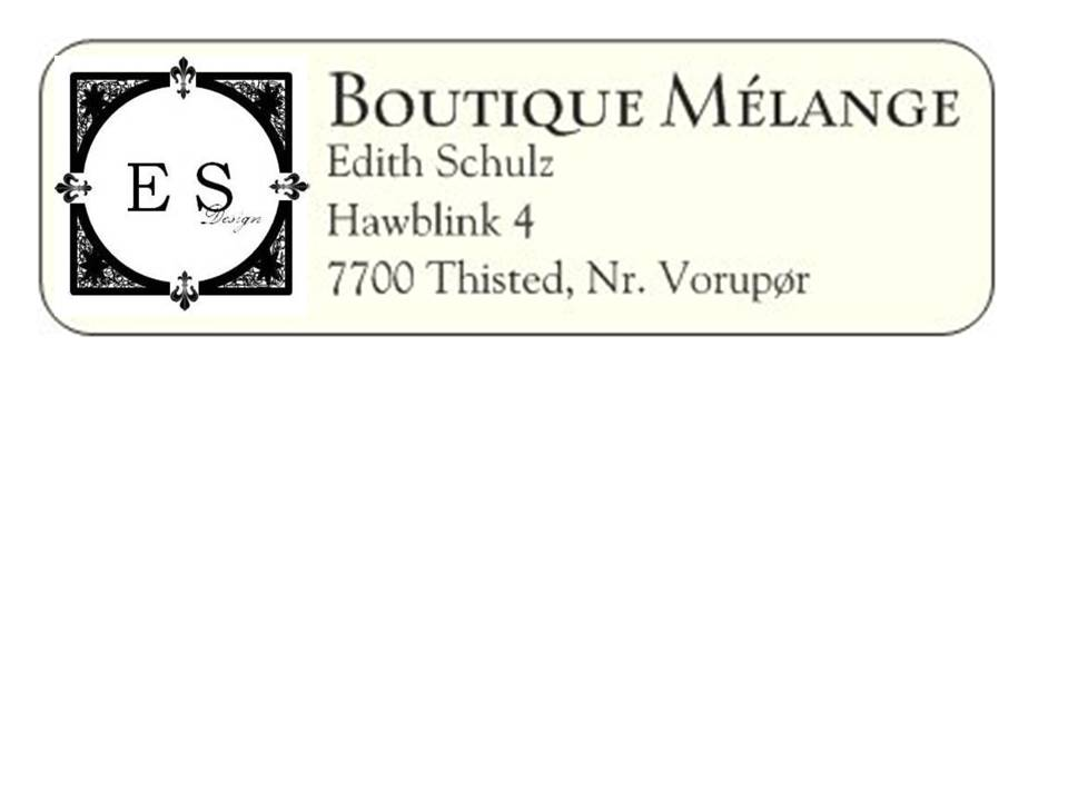 Boutique Melange